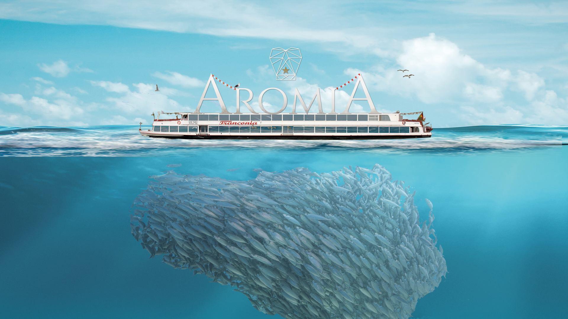 Aromia II – Die Reise geht weiter!